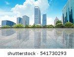 empty marble floor with...   Shutterstock . vector #541730293