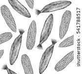 seamless pattern design or... | Shutterstock .eps vector #541788517