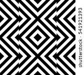 vector seamless pattern.... | Shutterstock .eps vector #541921393