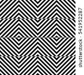 vector seamless pattern.... | Shutterstock .eps vector #541952287