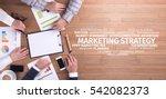 Business Concept  Marketing...