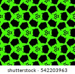 abstract background. green... | Shutterstock .eps vector #542203963