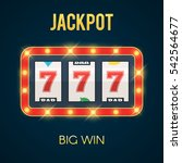 lucky seven jackpot on slot...