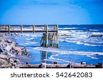 Coastal Scenes Around Folly...