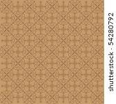 monochrome pattern background... | Shutterstock .eps vector #54280792