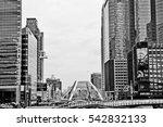 bangkok  thailand   december 3  ... | Shutterstock . vector #542832133