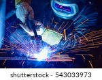 Welder  Craftsman  Erecting...