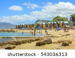 cape town  south africa  ... | Shutterstock . vector #543036313