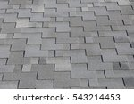 The Roof Shingles As A...