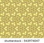 abstract background. beige... | Shutterstock .eps vector #543974047