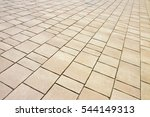 New Paving Made With Colored...