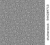 vector seamless texture.... | Shutterstock .eps vector #544289713
