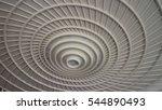 spiral | Shutterstock . vector #544890493
