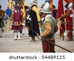mtarfa  malta   may 23  ... | Shutterstock . vector #54489115