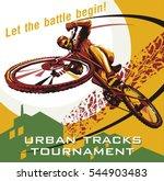 biking illustration. cycling...