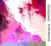 grunge texture. grunge...   Shutterstock . vector #544933933