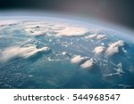 earth observation from the...