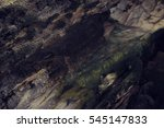 beautiful natural stone texture ... | Shutterstock . vector #545147833