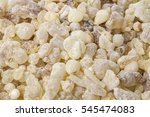Frankincense Background