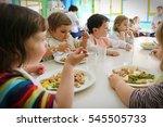 milan  italy   april 4  2014 ... | Shutterstock . vector #545505733