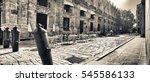 havana  cuba  dec 27  2016 ... | Shutterstock . vector #545586133
