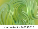 abstract greenery background.... | Shutterstock . vector #545595013