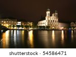 Lucerne  Switzerland  City Vie...