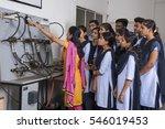nagpur  maharashtra  india  11... | Shutterstock . vector #546019453