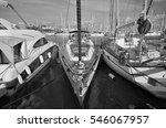 italy  sicily  mediterranean... | Shutterstock . vector #546067957