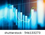 data analysis on financial...   Shutterstock . vector #546133273