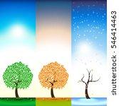 Three Seasons. Summer. Autumn....