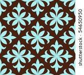seamless pattern. | Shutterstock .eps vector #54650950