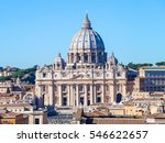 Travel To Italy   Papal...