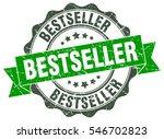 bestseller. stamp. sticker.... | Shutterstock .eps vector #546702823