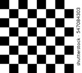 chess board vector  | Shutterstock .eps vector #547084303