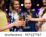 party  holidays  celebration ... | Shutterstock . vector #547127767