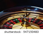 image of casino roulette