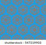 modern stylish texture....   Shutterstock .eps vector #547219903
