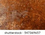 grunge texture background.... | Shutterstock .eps vector #547369657