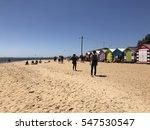 melbourne  australia   january... | Shutterstock . vector #547530547