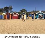 melbourne  australia   january... | Shutterstock . vector #547530583