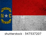 Small photo of graphic american state grunge flag of north carolina