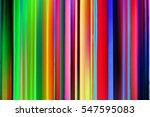 jalousie   blinds   louvers... | Shutterstock . vector #547595083
