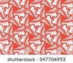 vector abstract background... | Shutterstock .eps vector #547706953