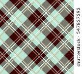 tartan seamless vector patterns ... | Shutterstock .eps vector #547837393