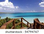 sardinia beach | Shutterstock . vector #54794767