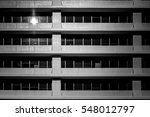 windows of  commercial building ... | Shutterstock . vector #548012797