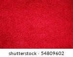 red carpet background | Shutterstock . vector #54809602