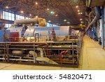 industry installations power.... | Shutterstock . vector #54820471