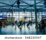 amsterdam  the netherlands ... | Shutterstock . vector #548235547